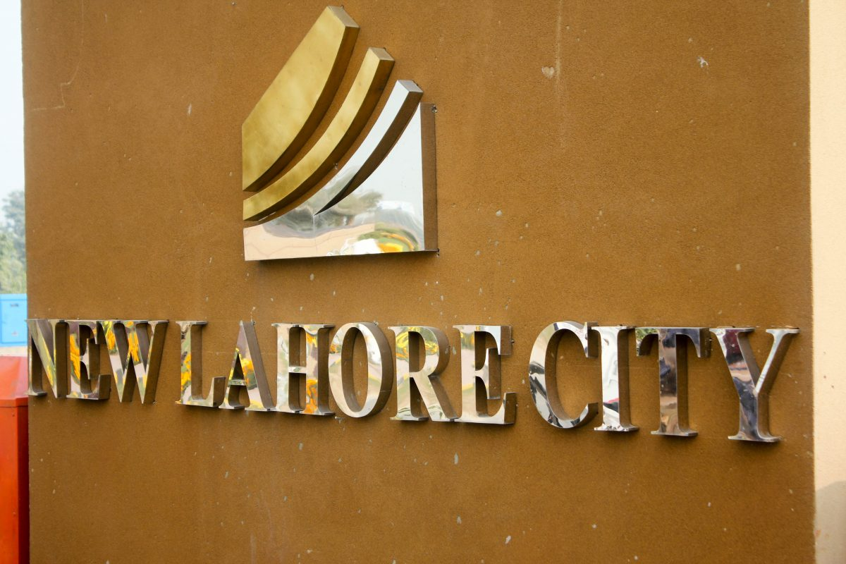 Zaitoon New Lahore City is an Investor Favorite