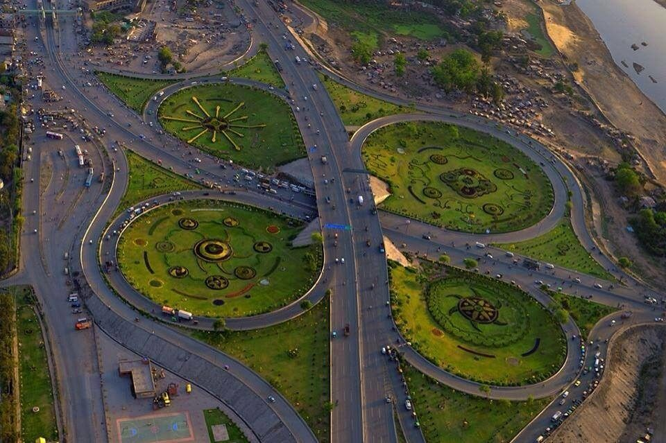 Fruits of Lahore Ring Road