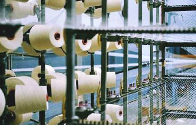 Investment in Textile Industry